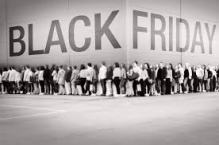 BLack Friday queue