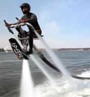 Flybike