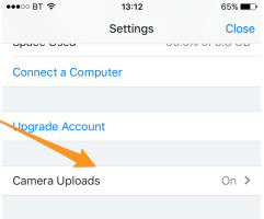dropbox-camera-upload